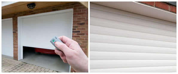Roller Shutter Garage Doors Lincoln